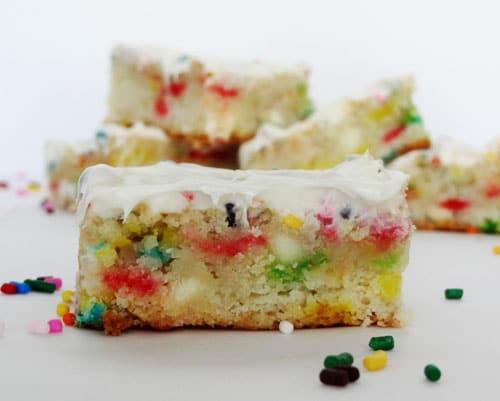 Betty Crocker Funfetti Cake Mix