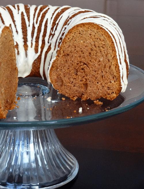 Baileys Irish Cream Cake