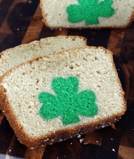 Image of The Best St. Patrick's Day Dessert