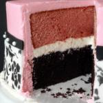 Image of Neapolitan Cake