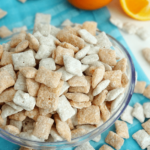 Image of Orange Creamsicle Puppy Chow