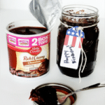 Cake in a Sealed Jar