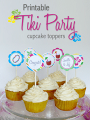 tiki_party_cupcake_toppers_printable_featured