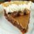 Chocolate Hazelnut Chess Pie with Rolos
