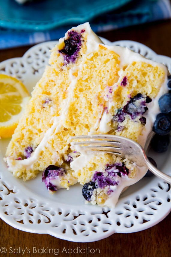 Deliciously-sweet-and-light-Lemon-Blueberry-Layer-Cake.-Tangy-cream-cheese-frosting-gives-each-bite-a-sweet-touch_-4