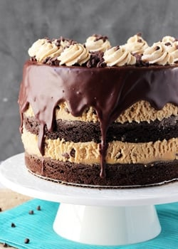 Peanut_Butter_Cookie_Dough_Brownie_Layer_Cake-featured