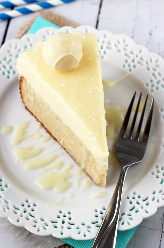 White_Chocolate_Truffle_Cake