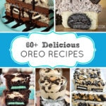 60 Delicious Oreo Recipes Collage