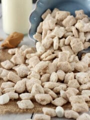 Fluffernutter Puppy Chow