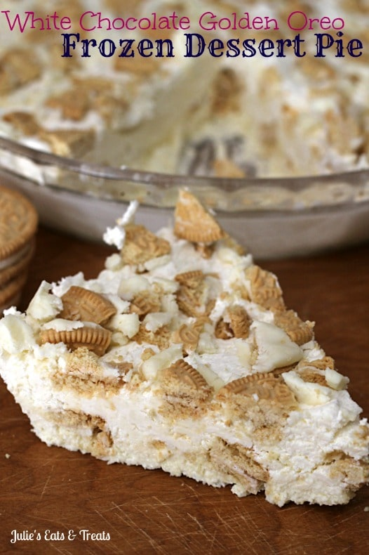 White-Chocolate-Golden-Oreo-Frozen-Dessert-Pie