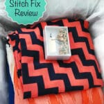 July 2014 Stitch Fix Review