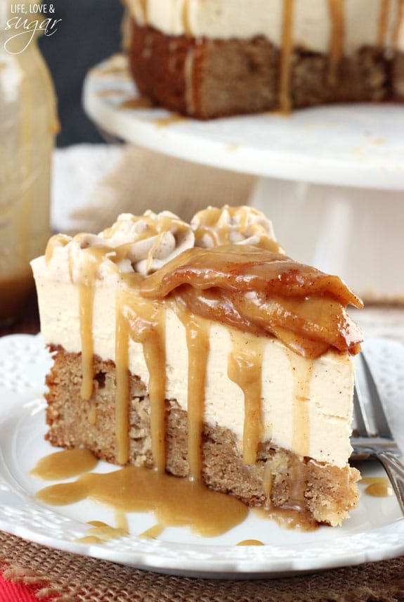 Caramel_Apple_Blondie_Cheesecake5