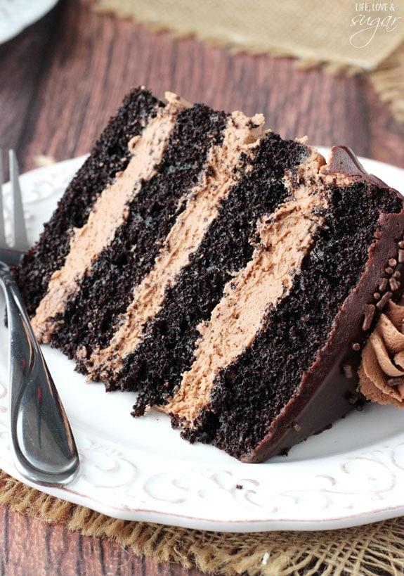 Nutella Chocolate Cake Easy Amp Delicious Chocolate Cake