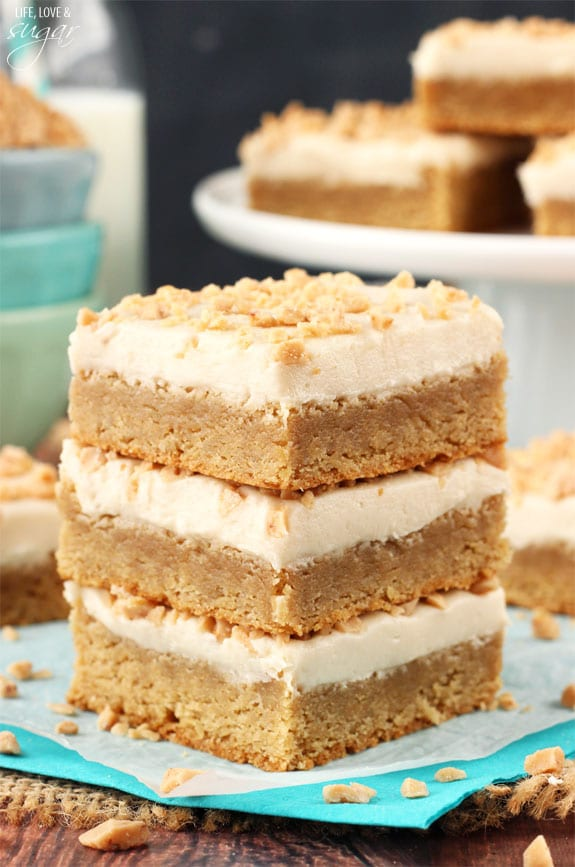 Frosted_Maple_Cookie_Bars_Cream_Cheese_Icing8