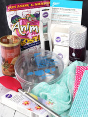 "Enter the ""Favorite Things"" giveaway to win amazing stuff like this and more!"
