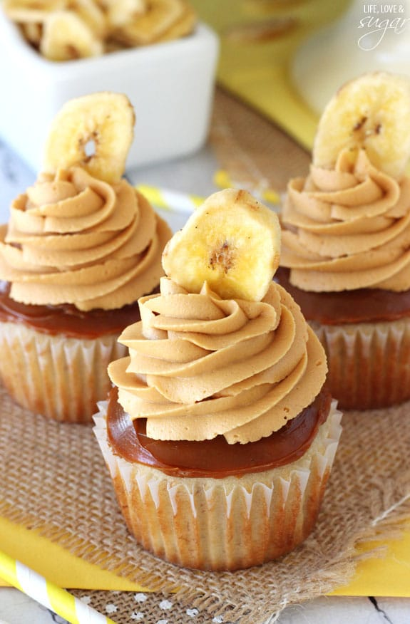 Banana Banoffee Cake Recipe