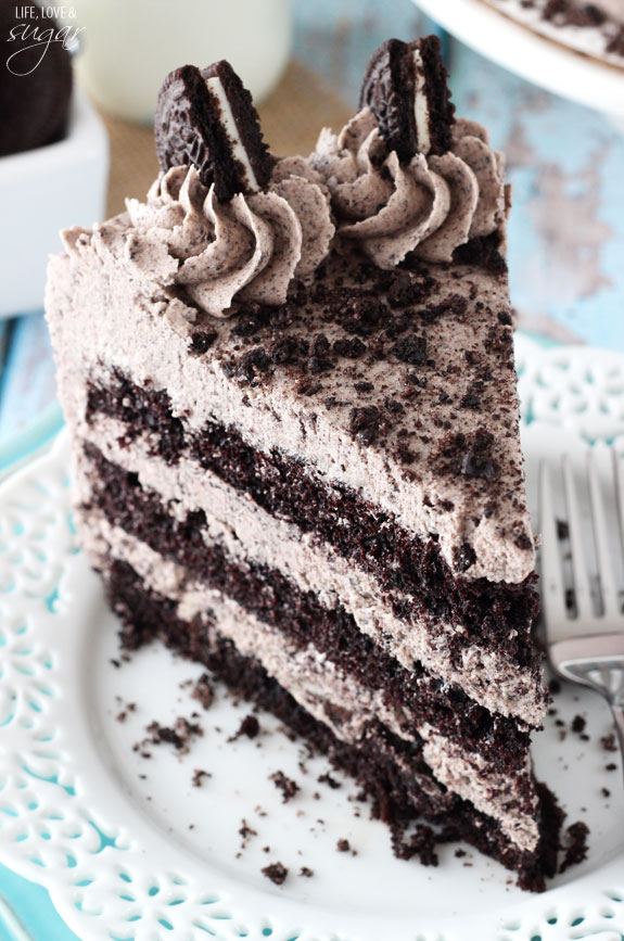 Sep 29,  · A cake is a sign of celebration and what better reason to celebrate than finding this recipe for Oreo Cake. I love this Oreo Cake because it is so light and fluffy. The Homemade Yogurt in the recipe makes it incredibly rich while still feeling weightless/5(27).