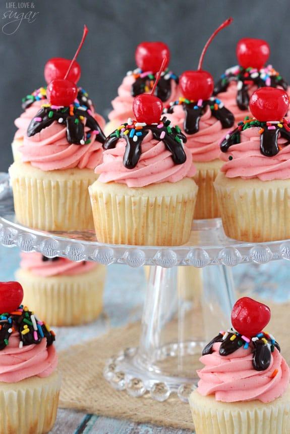 Most Beautiful Cupcakes Www Pixshark Com Images