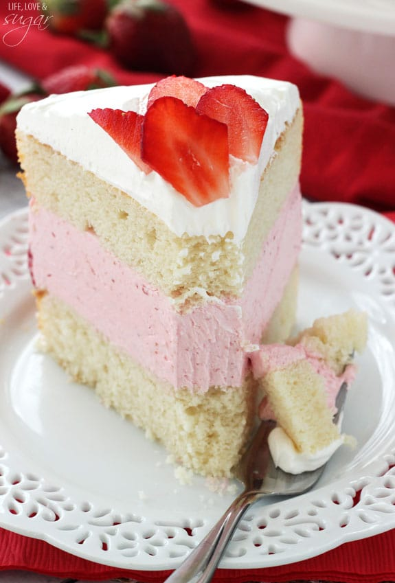 Leave Angel Food Cake In Pan Overnight