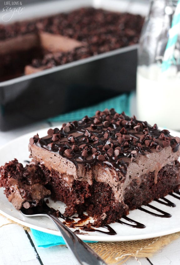 Death By Chocolate Cake Recipes From Scratch