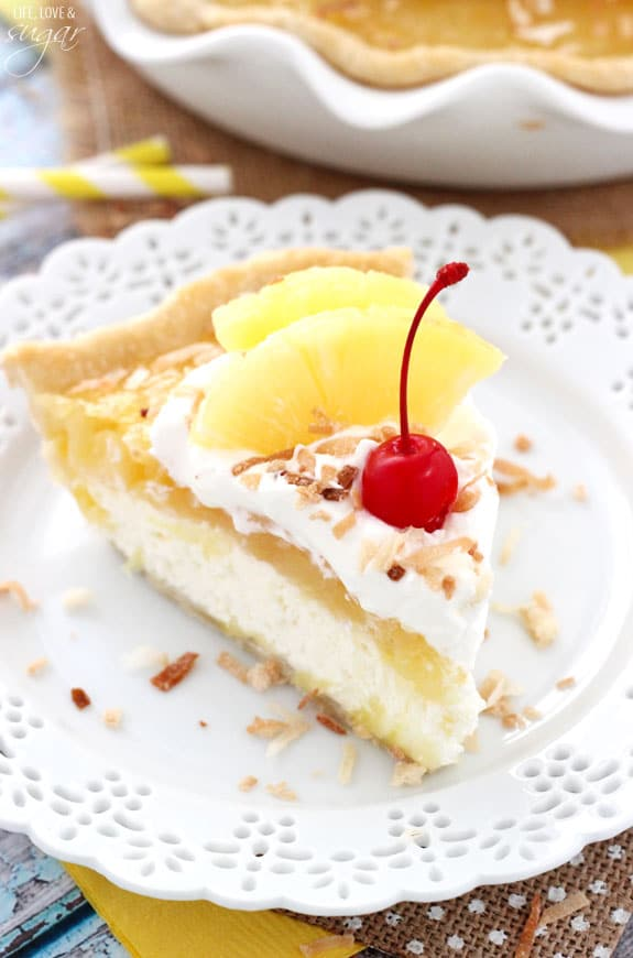 how to make coconut pie filling