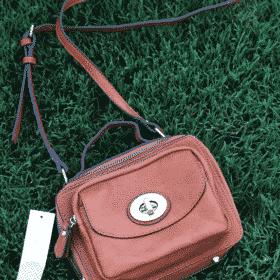 June 2015 Stitch Fix Review purse