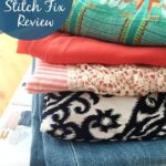July 2015 Stitch Fix Review