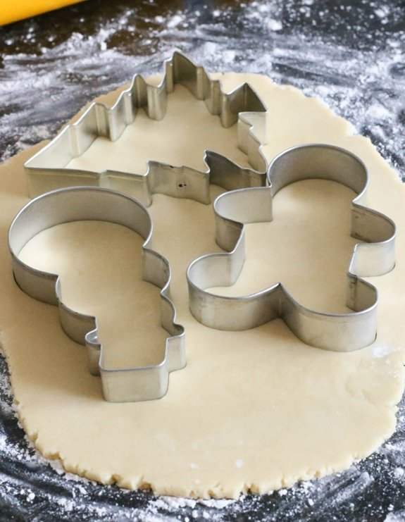 How To Decorate Cookies With Royal Icing Life Love And Sugar
