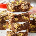 Muddy Buddy Brownies