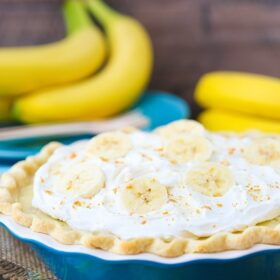 full image of Banana Cream Pie