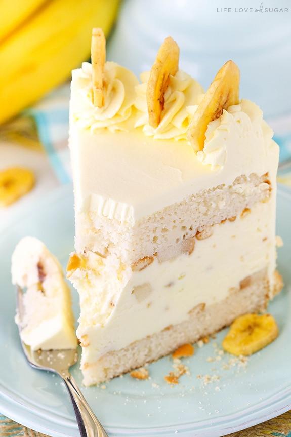 Banana Cake Recipe With All Purpose Flour
