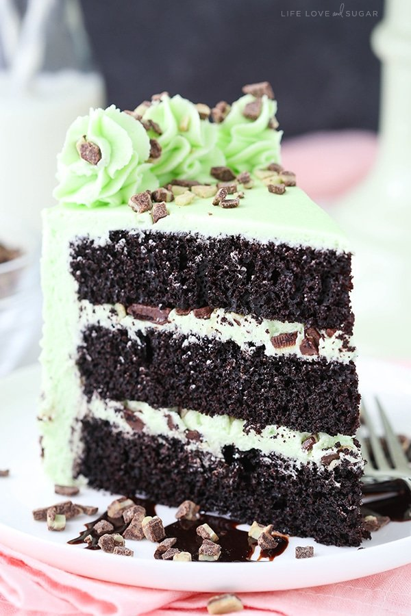 Layer Chocolate Cake Recipe Masterchef