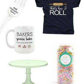 Baking Gift Ideas