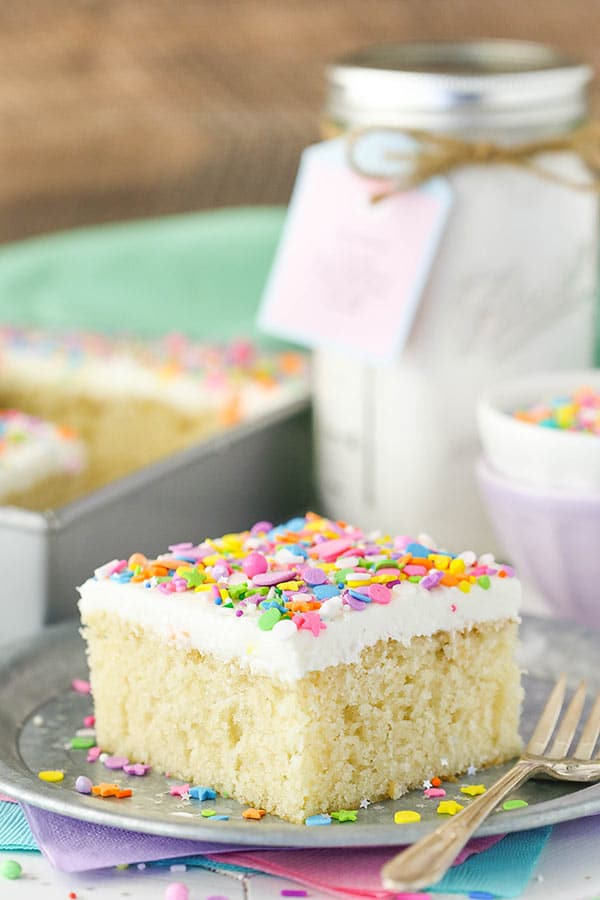 Make Your Cake Mix Better