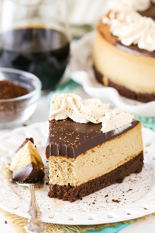 Best Brownie Cheesecake Recipe