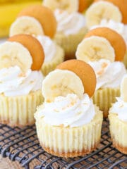 Banana Pudding Cheesecake image