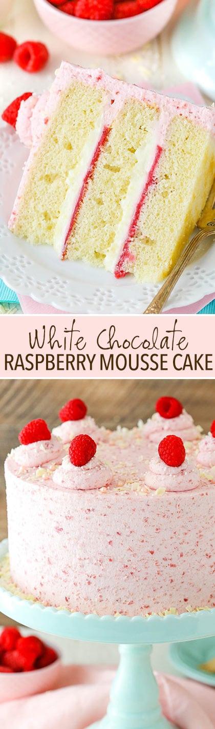 Marshmallow Cake Filling Recipe