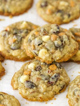 Kitchen Sink Cookies image
