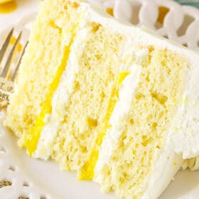 Lemon Mascarpone Layer Cake Must Try Lemon Cake Recipe
