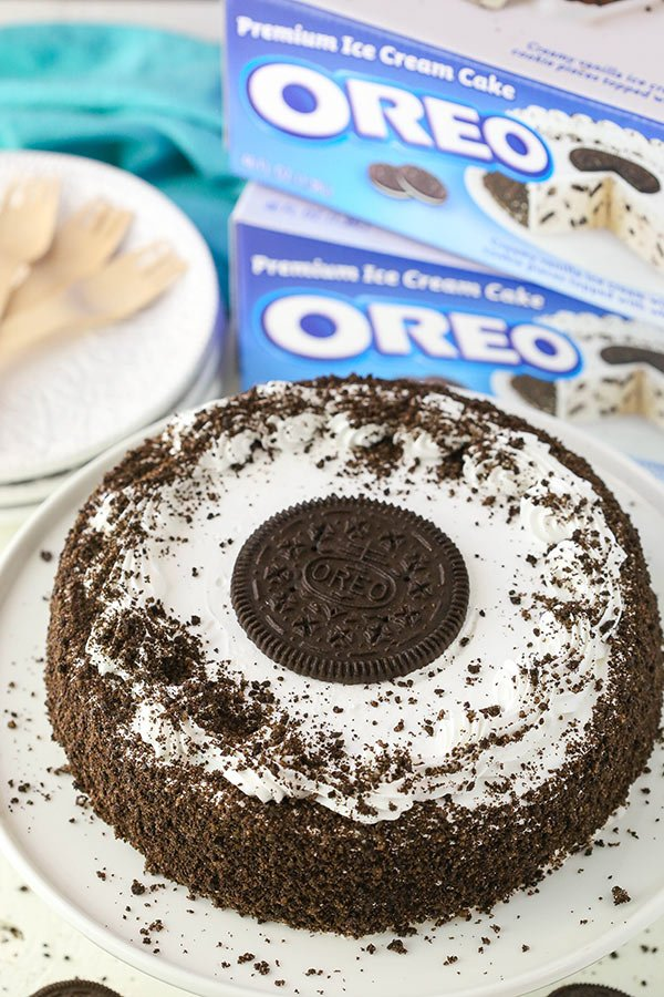 Carvel Ice Cream Cake Icing Recipe