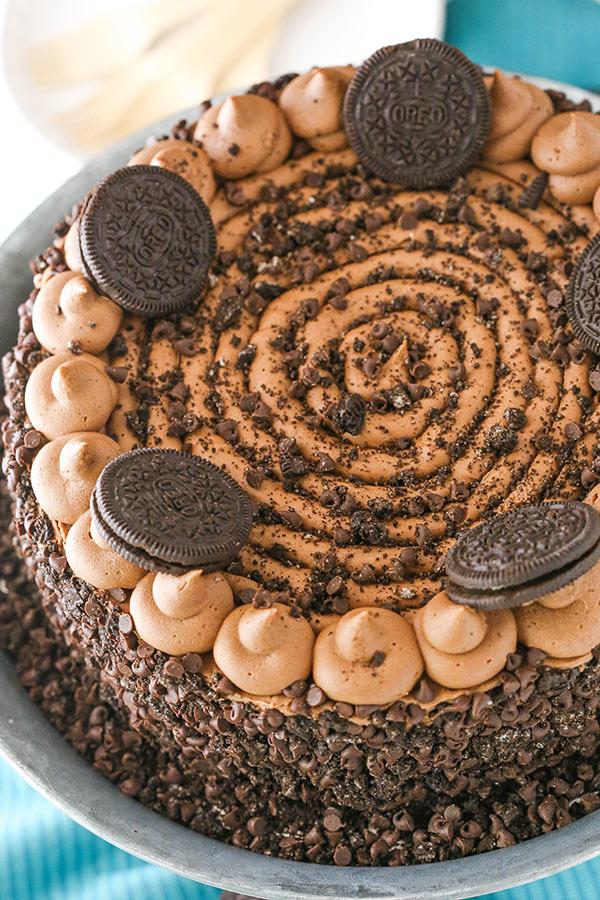 Best Ultimate Oreo Cheesecake recipe