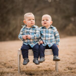 The Twins Are a Year Old!