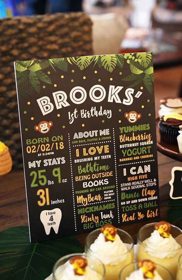 All about Brooks