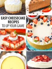 10 Easy Cheesecake Recipes Perfect for Beginners