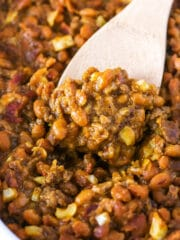 Amazing Baked Beans Recipe