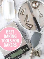 Baking Tools Image