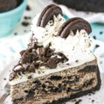 Best Oreo Cheesecake