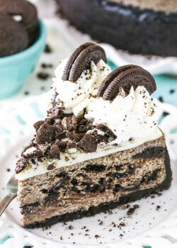 The BEST Oreo Cheesecake Recipe | Make A Perfect Oreo Cheesecake