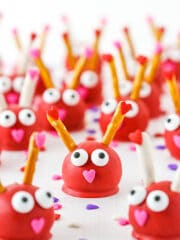 love bug oreo balls recipe