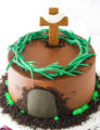 Ressurection Cake recipe for Easter